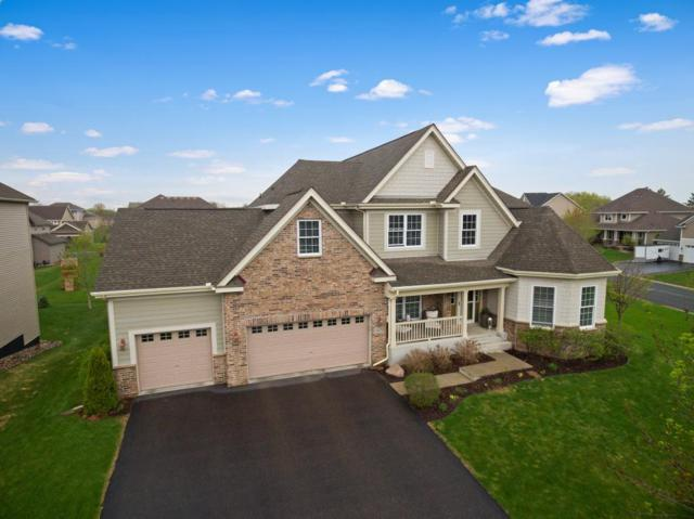 16470 Sage Way NW, Prior Lake, MN 55372 (#5138374) :: The Preferred Home Team