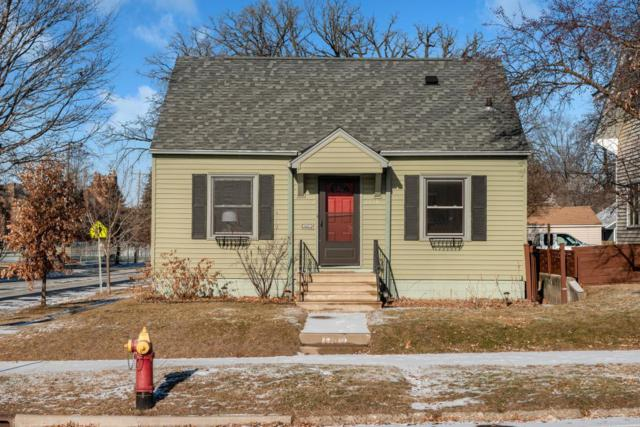 1339 Bayard Avenue, Saint Paul, MN 55116 (MLS #5138474) :: The Hergenrother Realty Group