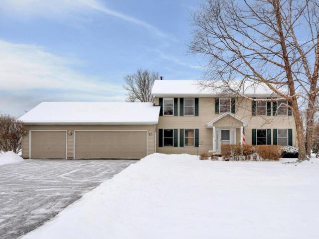11940 Riverview Road NE, Hanover, MN 55341 (#5138486) :: House Hunters Minnesota- Keller Williams Classic Realty NW