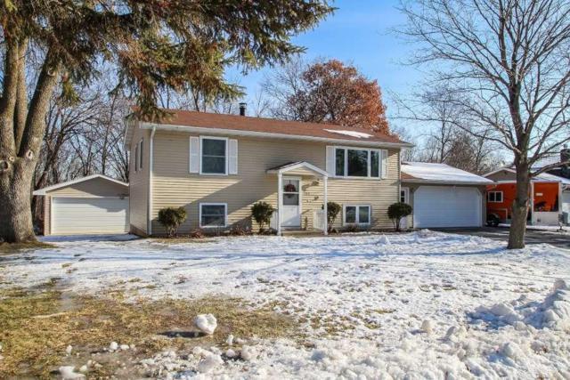 212 Maple Lane SW, Saint Michael, MN 55376 (#5138522) :: House Hunters Minnesota- Keller Williams Classic Realty NW