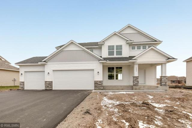 19894 Farnham Road N, Forest Lake, MN 55025 (#5138556) :: The Snyder Team