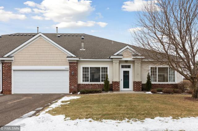 5923 Prairie Ridge Drive, Shoreview, MN 55126 (#5138596) :: The Sarenpa Team