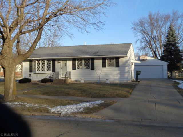 1808 5th Avenue NW, Austin, MN 55912 (#5138612) :: The Snyder Team