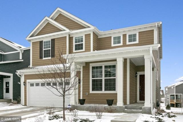 15634 Eddy Creek Way, Apple Valley, MN 55124 (#5138626) :: Centric Homes Team