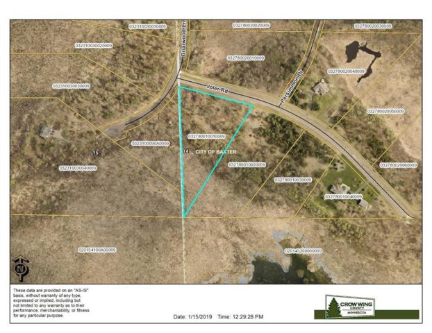 TBD Joler Road, Baxter, MN 56425 (#5138847) :: The Preferred Home Team
