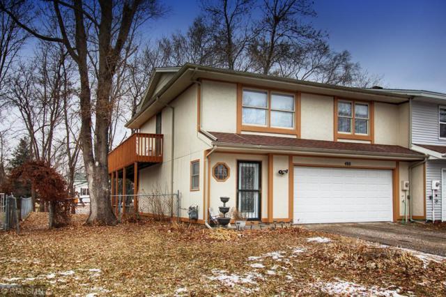 488 Minnesota Street S, Shakopee, MN 55379 (#5138856) :: The Janetkhan Group