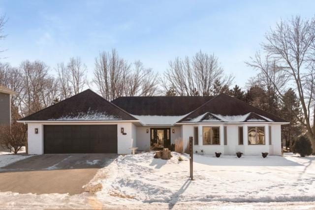 14905 47th Avenue N, Plymouth, MN 55446 (#5138858) :: Hergenrother Group