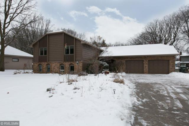 12078 Evergreen Street NW, Coon Rapids, MN 55448 (#5138926) :: The Snyder Team