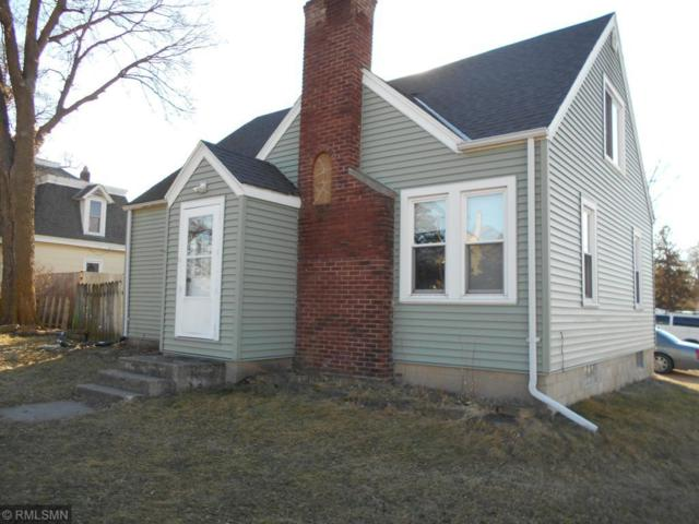 314 Ferry Street, Le Sueur, MN 56058 (#5139186) :: The Odd Couple Team