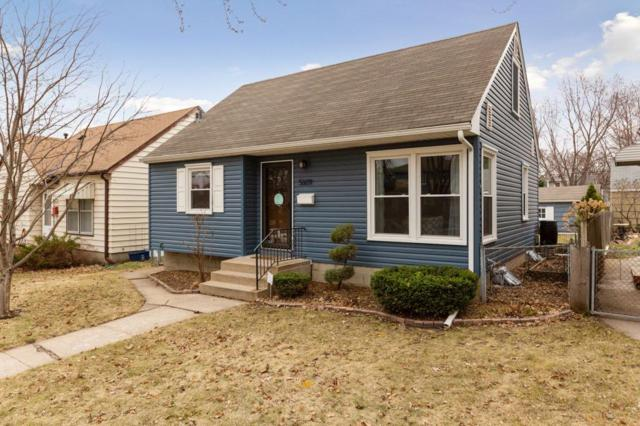 5609 Morgan Avenue S, Minneapolis, MN 55419 (#5139244) :: Centric Homes Team