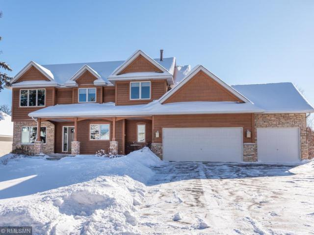 3586 Woodland Court, Eagan, MN 55123 (#5139262) :: Twin Cities Listed