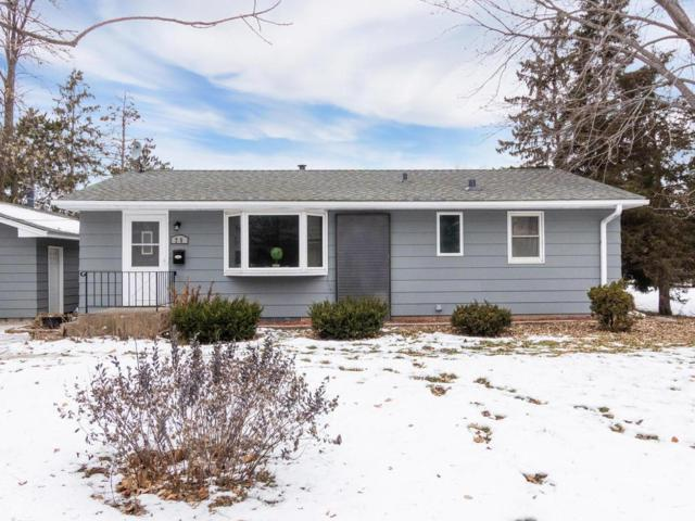715 French Lake Road, Champlin, MN 55316 (#5139275) :: The MN Team