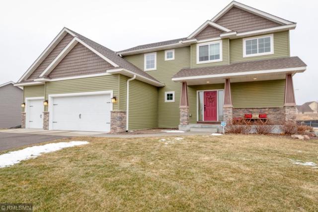 1432 Overlook Drive, Elko New Market, MN 55054 (#5139367) :: Centric Homes Team