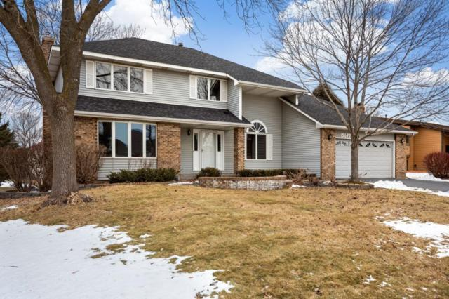 15677 Highview Drive, Apple Valley, MN 55124 (#5139388) :: The Snyder Team