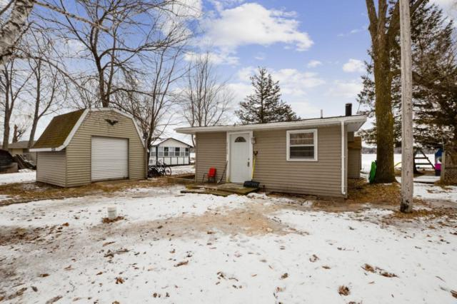 2580 Paradise Trail NW, Bradford Twp, MN 55040 (#5139436) :: The Sarenpa Team