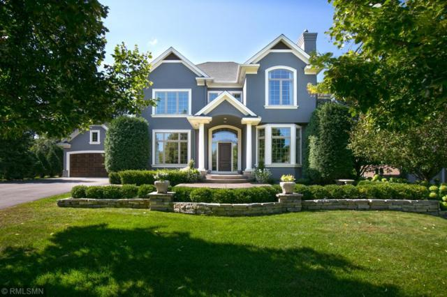 110 Whitegate Lane, Minnetonka, MN 55391 (#5139496) :: The Janetkhan Group