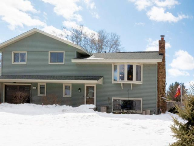 1805 Country View Boulevard, Burnsville, MN 55337 (#5139503) :: MN Realty Services
