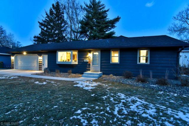 8641 Kell Avenue S, Bloomington, MN 55437 (#5139510) :: The Preferred Home Team