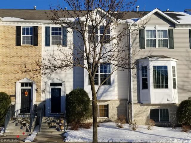 15731 Porchlight Lane, Eden Prairie, MN 55347 (#5139556) :: The Janetkhan Group