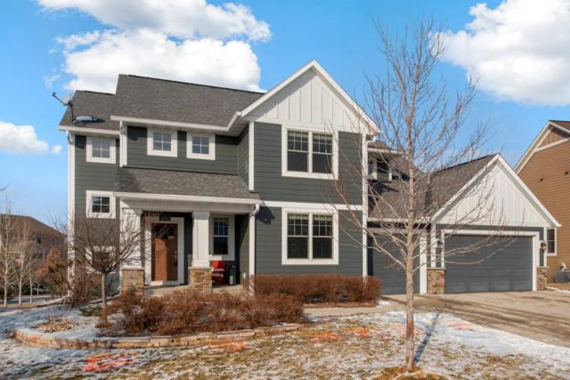 11632 Aster Place, Woodbury, MN 55129 (#5139616) :: The Snyder Team