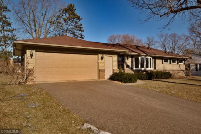 2910 Washburn Place, Bloomington, MN 55431 (#5139649) :: The MN Team