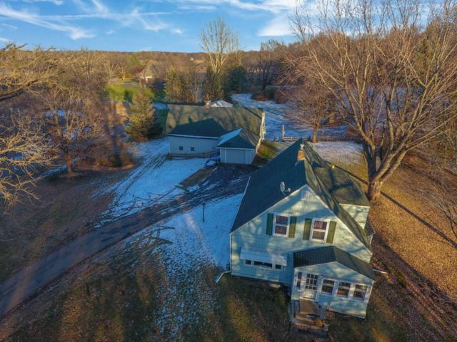 1020 Old Crystal Bay Road, Orono, MN 55391 (#5139665) :: The Janetkhan Group