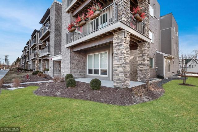 3974 Wooddale Avenue S #102, Saint Louis Park, MN 55416 (#5139677) :: The Janetkhan Group