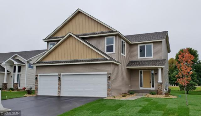 1707 Wilking Way, Shakopee, MN 55379 (#5139754) :: The Janetkhan Group