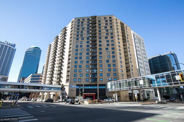 121 Washington Avenue S #2, Minneapolis, MN 55401 (#5139996) :: The Michael Kaslow Team
