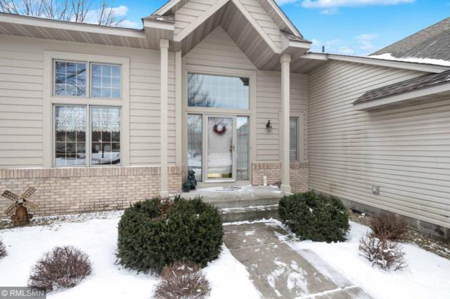 16632 Hearthside Court, Lakeville, MN 55044 (#5140045) :: The MN Team