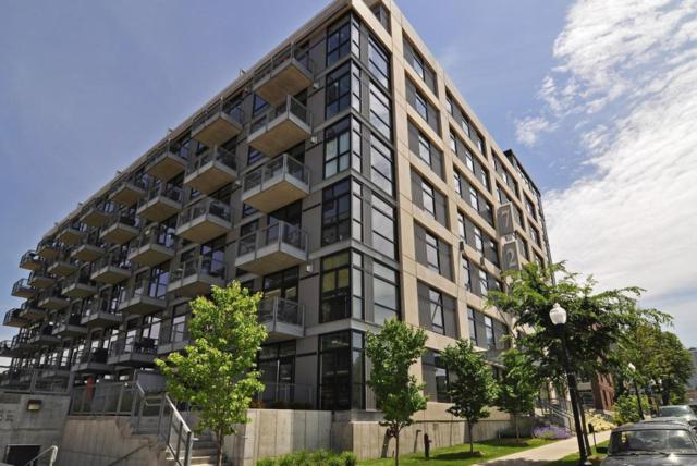 720 N 4th Street #501, Minneapolis, MN 55401 (#5140047) :: Hergenrother Group