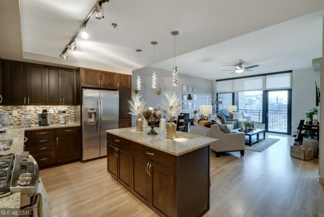 1120 S 2nd Street #511, Minneapolis, MN 55415 (#5140145) :: The Preferred Home Team