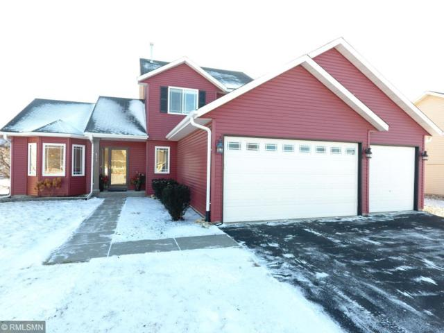 835 Riverwood Street, Prescott, WI 54021 (MLS #5140177) :: The Hergenrother Realty Group
