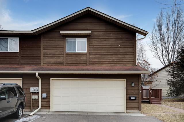 2281 Grange Avenue N, Oakdale, MN 55128 (#5140204) :: Olsen Real Estate Group