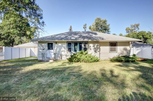 9018 13th Avenue S, Bloomington, MN 55425 (#5140242) :: The Preferred Home Team