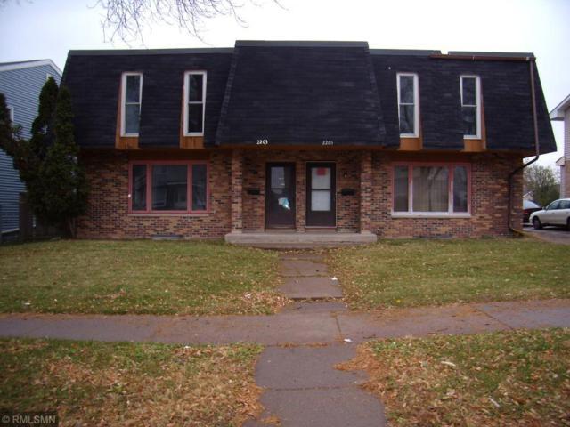 2203 Glenridge Avenue, Saint Paul, MN 55119 (#5140299) :: The Preferred Home Team