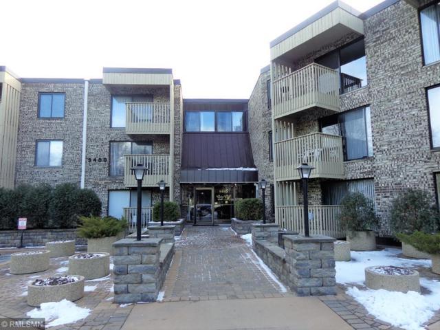 9400 Old Cedar Avenue S #241, Bloomington, MN 55425 (#5140337) :: The Janetkhan Group