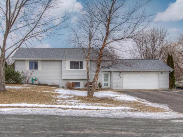 530 5th Avenue, Baldwin, WI 54002 (MLS #5140384) :: The Hergenrother Realty Group