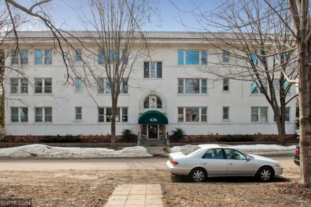 436 Holly Avenue #6, Saint Paul, MN 55102 (#5140422) :: The Odd Couple Team