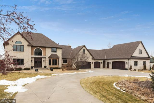 7 Apple Orchard Court, Dellwood, MN 55110 (#5140441) :: The Odd Couple Team