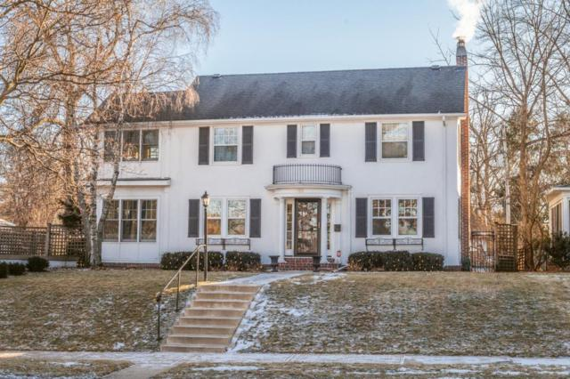 115 W 50th Street, Minneapolis, MN 55419 (#5140481) :: The Michael Kaslow Team