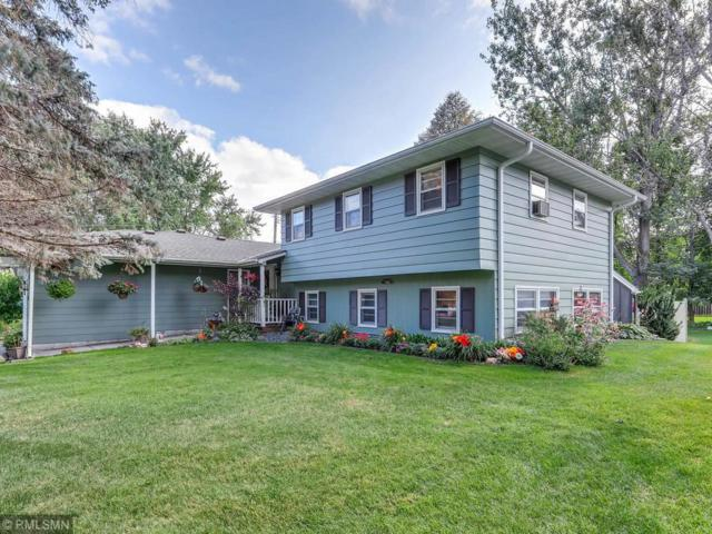 21418 Heath Avenue N, Forest Lake, MN 55025 (MLS #5140586) :: The Hergenrother Realty Group