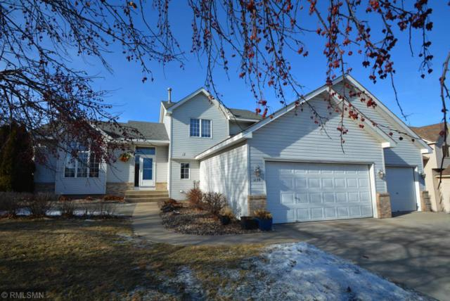 1159 Marnie Court S, Maplewood, MN 55119 (MLS #5140627) :: The Hergenrother Realty Group