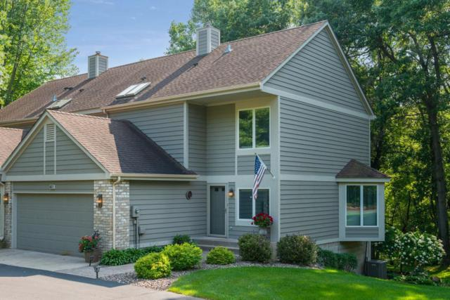 118 Wildwood Bay Drive, Mahtomedi, MN 55115 (MLS #5140631) :: The Hergenrother Realty Group