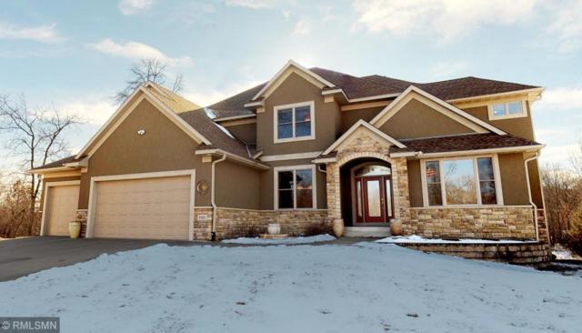 3102 137th Avenue NE, Ham Lake, MN 55304 (#5140685) :: Olsen Real Estate Group