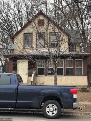 1103 4th Street E, Saint Paul, MN 55106 (#5140731) :: Olsen Real Estate Group