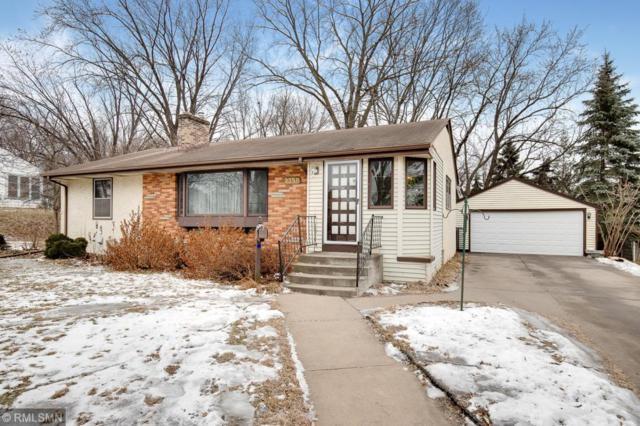 2358 South Avenue E, North Saint Paul, MN 55109 (#5140734) :: Olsen Real Estate Group