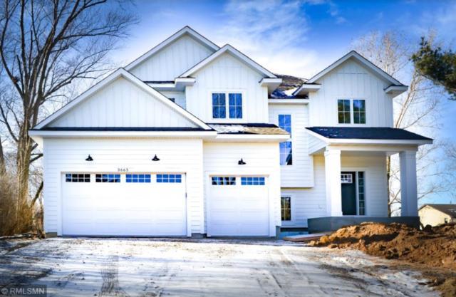 3663 Hamline Avenue N, Arden Hills, MN 55112 (#5141041) :: Olsen Real Estate Group