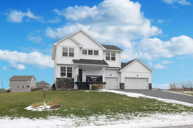 7850 242nd Street, Wyoming, MN 55025 (#5141183) :: The Snyder Team