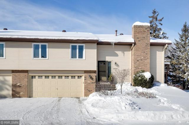 14341 Sorrel Way, Eden Prairie, MN 55347 (#5141472) :: The Sarenpa Team